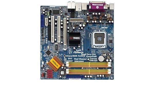 ASRock 4Core1333-FullHD Gigabit Lan Windows 7
