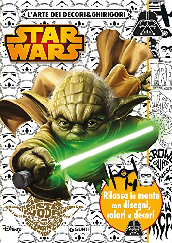 L'arte dei decori & ghirigori. Star Wars