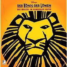 Der König Der Löwen (earBOOK)