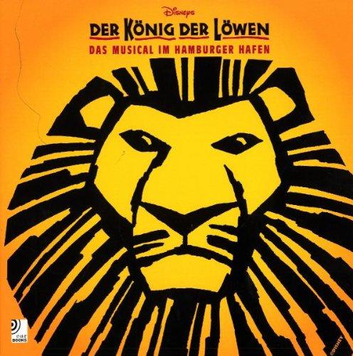 Tanz Musical Kostüm Theater - Der König Der Löwen (earBOOK)
