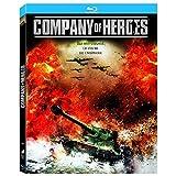 Company of Heroes [Francia] [Blu-ray]