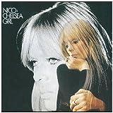 Chelsea Girl by Nico (1990) Audio CD