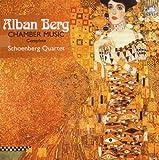 Alban Berg: Complete Chambermusic