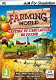Farming World Gestion & Simulation de Ferme