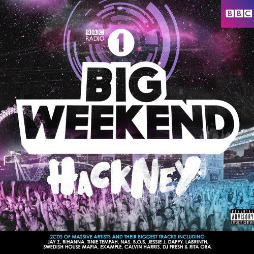 Radio 1 Big Weekend Hackney [E...