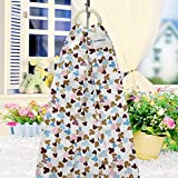 Lovely Mickey Cotton Ring Sling Pouch Baby Adjustable Wrap Carrier for Birth to 3 yrs' Baby