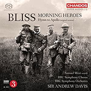 Bliss / Morning Heroes