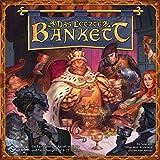 Das letzte Bankett NEUAUFLAGE deutsche Version by GameHeads