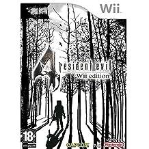 Resident Evil 4 [importación francesa]