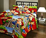 The Home Story Subway Surfers Single Bed...