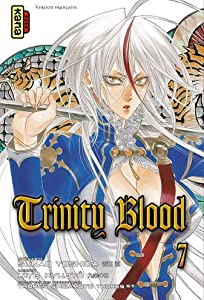 Trinity Blood Edition simple Tome 7