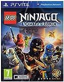 PSVita - LEGO Ninjago: L'Ombra Di Ronin [Edizione Italiana]