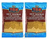 [ 2x 100g ] TRS Scharfes Currypulver aus Madras / HOT Madras Curry Powder
