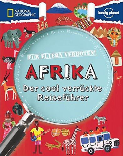 Für Eltern verboten: Afrika