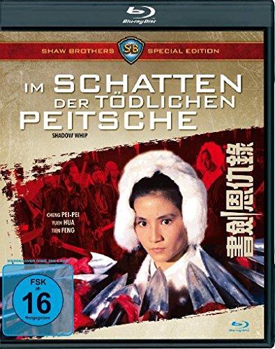 Im Schatten der tödlichen Peitsche - Uncut [Blu-ray]