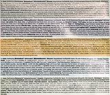Weider 52% Protein Bar (24x 50g Box), Mix-Box (5 Geschmäcker), 1er Pack, (1 x 1.2kg) -
