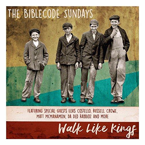 Walk Like Kings