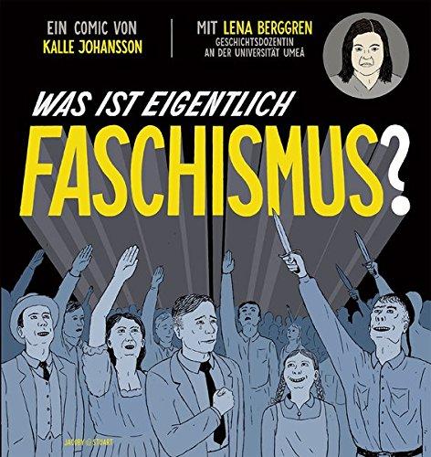 Was ist eigentlich Faschismus?