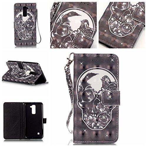 lg-stylus-2-ls775-pu-leather-flip-wallet-case-cozy-hut-3d-rose-skull-patterns-pu-folio-leather-walle