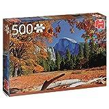 Jumbo 618554 - Puzzle Parco Nazionale Yosemite Stati Uniti
