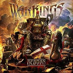 WarKings | Format: MP3-DownloadVon Album:Reborn [Explicit]Erscheinungstermin: 16. November 2018 Download: EUR 1,29