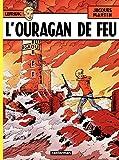 Lefranc (Tome 2) - L'Ouragan de feu