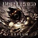 Asylum [Explicit]