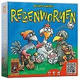 999 Games Regenwormen Gioco di carte