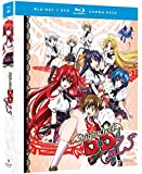 High School Dxd New: Series [Blu-ray] [US Import]