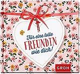 Für eine tolle Freundin wie dich -