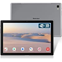 Blackview Tab 8E Tablet 10.1 Zoll, 1920x1200 FHD IPS Display Android 10 Octa-Core Prozessor Tablet PC mit 6580mAh Akku…