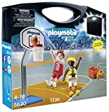 Playmobil 5630 Sports und Action Basketball Carry Case