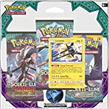 Asmodee - Booster Pokémon Soleil et Lune 2