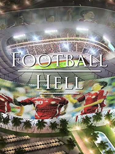 Football Hell Cover