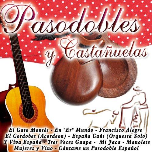 España Cañi (Orquesta Solo)