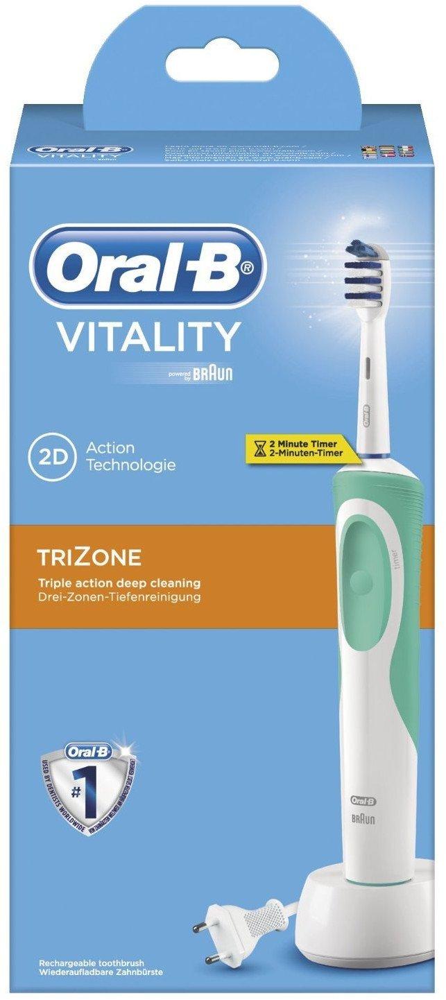 Oral-B Vitality Trizone Spazzolino Elettrico f947d4e1464e8