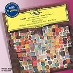 Ravel: Piano Concertos; Sonati...