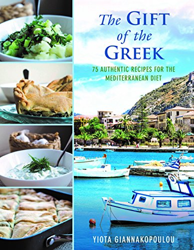 the-gift-of-the-greek-75-authentic-recipes-for-the-mediterranean-diet