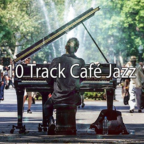 10 Track Café Jazz Studio Nova Cafe