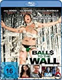 Balls to the Wall [Blu-ray] [Alemania]