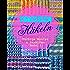 TUNESISCH Häkeln - Band 2: Farbige Muster & Streifen (TUNESISCHE Häkelmuster)