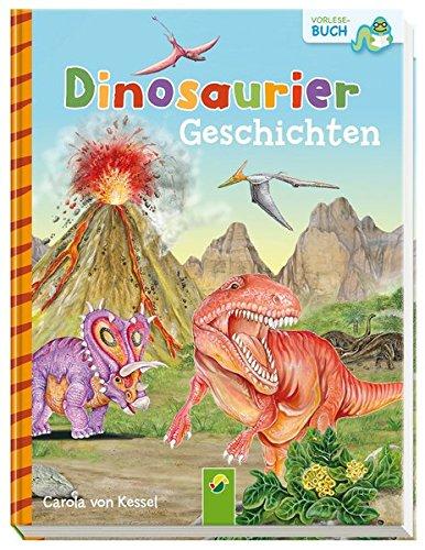 Dinosauriergeschichten (Gewicht Kessel)