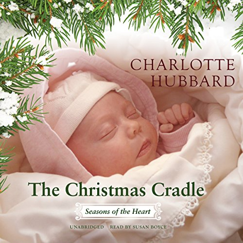 The Christmas Cradle  Audiolibri