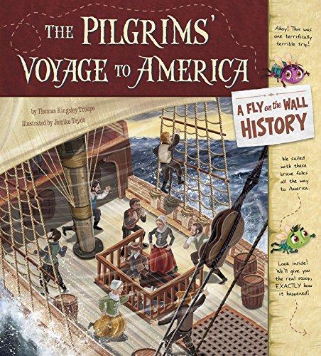 the-pilgrims-voyage-to-america