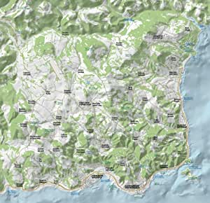 DayZ Map of Chernarus Mousemat (DayZ Mod): Amazon.co.uk: Computers Cherno Map on