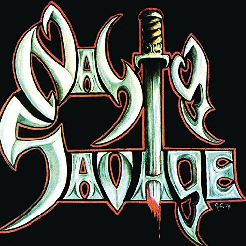 Nasty Savage by Nasty Savage (2001-01-18)