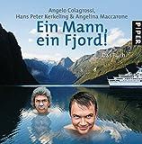 Ein Mann, ein Fjord!: Das Buch