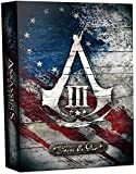 Assassin's Creed III - édition collector