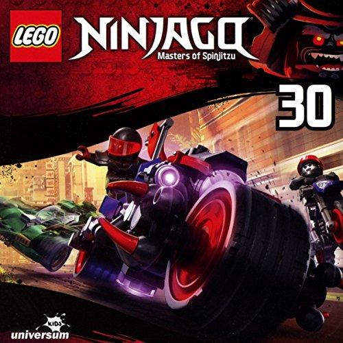 LEGO Ninjago (CD 30)