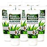 Roop Mantra Aloe vera Face Wash 50ml, Pack of 7